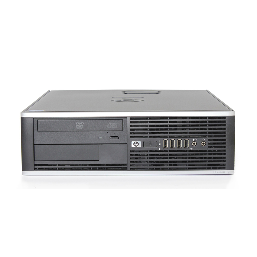 DeviceSA refurbished HP DC8000 PRO SFF Desktop