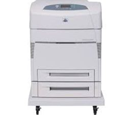 HP 5550DTN REFURBISHED-COLOR-PRINTER