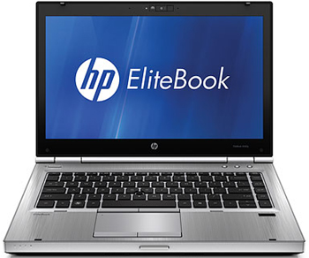 HP 8460p EliteBook Laptop Refurbished