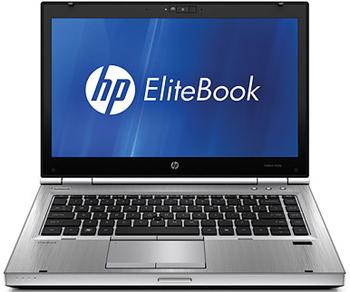 HP 8460p EliteBook Laptop Refurbished