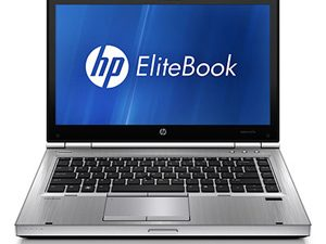 HP 8470p EliteBook Refurbished Laptop