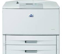 HP 9040N -REFURBISHED-PRINTER