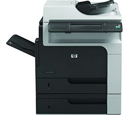 HP M4555 MFP-REFURBISHED-MULTIFUNTION-PRINTER