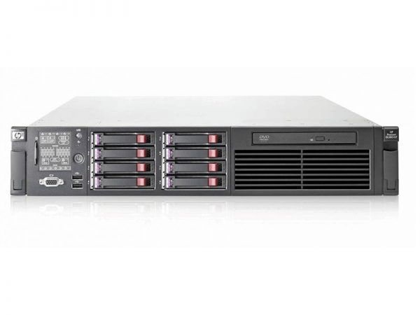 HP DL380 G7 -HP-Proliant-DL380-G7-Server