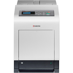 KYOCERA-FS-C5350DN-RUFURBISHED-COLOR-PRINTER Kyocera FS-C5350DN