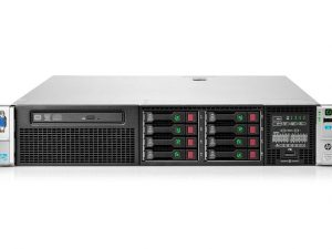 HP DL380e Gen8 HP DL380 G8
