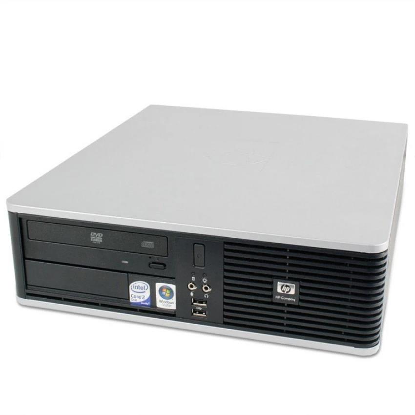 DeviceSA refurbished HP DC7900SFF Desktop