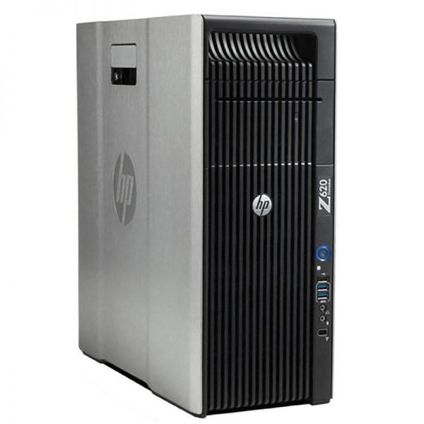 DeviceSA refurbished HP z620 workstation